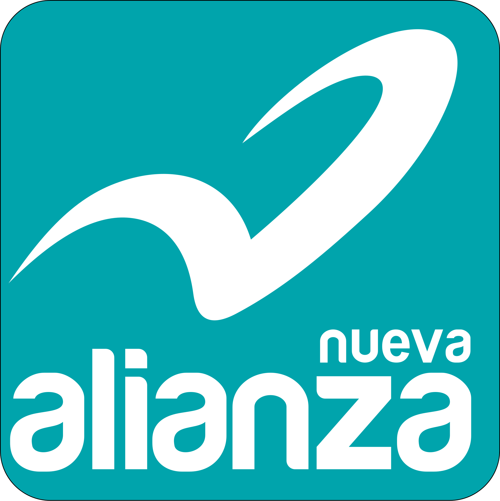 México-Nueva Alianza