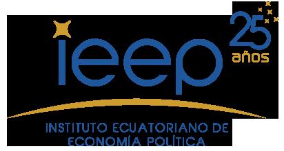 Logo nuevo 21 años IEEP