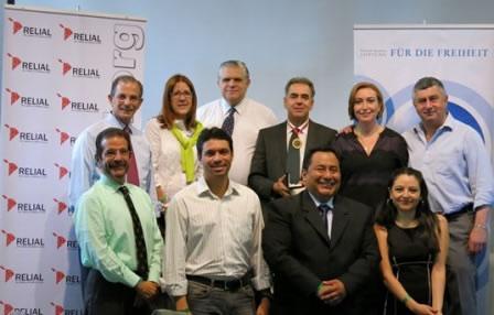 Segunda reunión 2013