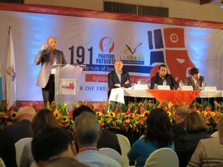 Encuentro Directivos 2013