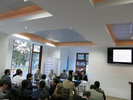 Expo Relial Esc. Gob Guatemala 2013